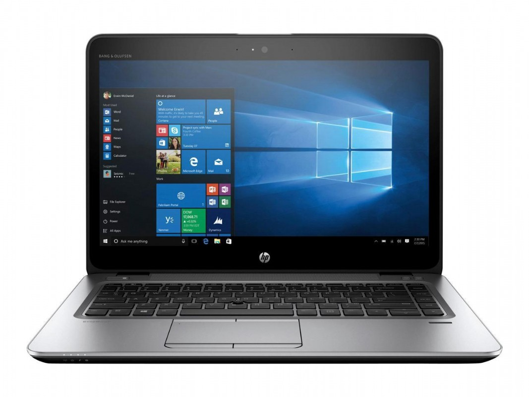 HP EliteBook 840 G3 14 Refurbished