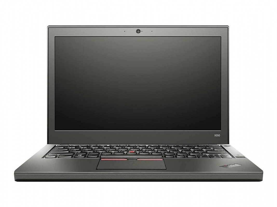 Lenovo Thinkpad X250 Refurbished