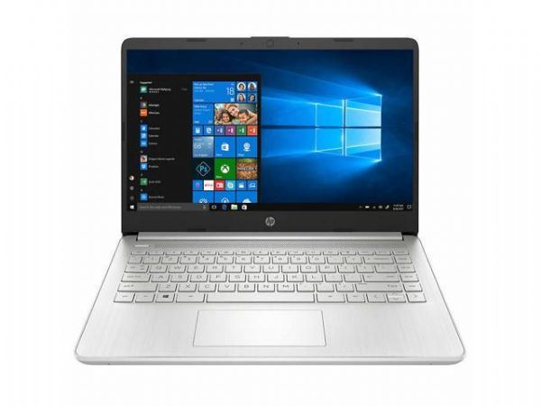 HP 10th Gen Intel Core i7-1065G7 Laptop